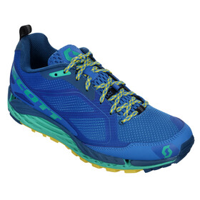 SCOTT W's T2 Kinabalu 3.0 Shoes Blue/Green
